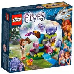 LEGO ELVES 41171 Emili Jones i Mały Smok Wiatru NOWOŚĆ 2016