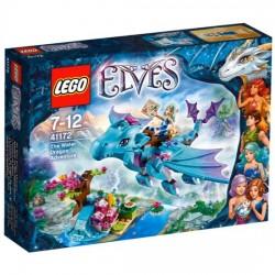 LEGO ELVES 41172 Przygoda Smoka Wody NOWOŚĆ 2016
