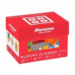 MARIOINEX Klocki Classic 350 Elementów 90284