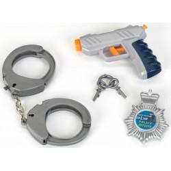 KLEIN Zestaw Akcesoriów Policyjnych 8805