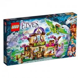 LEGO ELVES 41176 Sekretne Targowisko NOWOŚĆ 2016