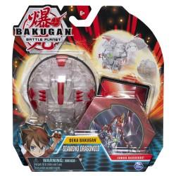Spin Master BAKUGAN Deka Transformująca Kula DIAMOND DRAGONOID 20115360