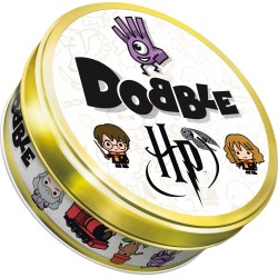 REBEL Gra Karciana DOBBLE HARRY POTTER 4930
