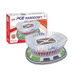 Dante CubicFun PUZZLE 3D Stadion Narodowy PGE 105 el. 20249