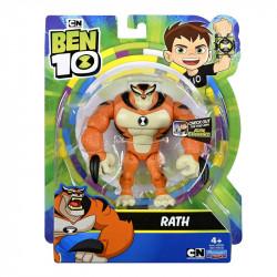 BEN 10 Figurka RATH GNIEW 39610