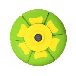 Epee Latający CZASODYSK Dyskopiłka Żółto-Zielony EP03709