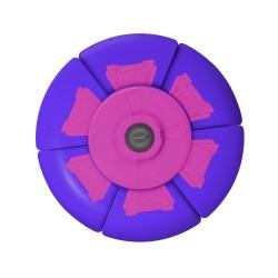 Epee Latający CZASODYSK Dyskopiłka Różowo-Fioletowy EP03709