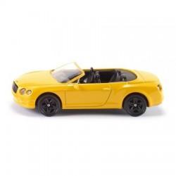 SIKU Autko BENTLEY CONTINENTAL GT V8 1507