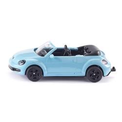 SIKU Autko VW THE BEETLE CABRIO 1505
