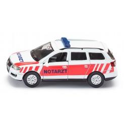 SIKU Autko POGOTOWIE RATUNKOWE Ambulans 1461