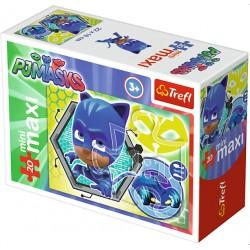 TREFL Puzzle Mini MAXI PIDŻAMERSI 20 Elementów 21041