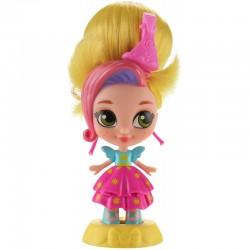Mattel Sunny Day Lalka Blond Kok z Niespodziankami FXW22