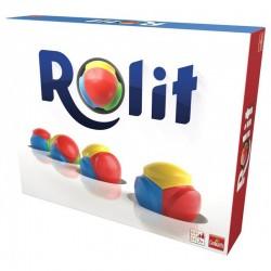 Goliath Gra Logiczna ROLIT 70802