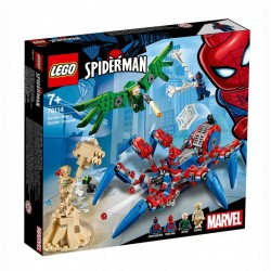 LEGO 76114 SPIDER-MAN Mechaniczny Pająk Spidermana