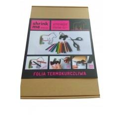 Creativ Company FOLIA TERMOKURCZLIWA Wypiekanki z Jednorożcami PP004