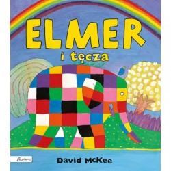 Publicat Książeczka Do Czytania ELMER I TĘCZA 3321