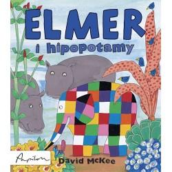 Publicat Książeczka Do Czytania ELMER I HIPOPOTAMY 4281