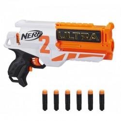 Hasbro NERF Ultra Two Wyrzutnia + Strzałki E7921