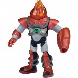 BEN 10 Omni-Kix Armor INFERNO 46016