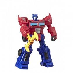 Hasbro TRANSFORMERS Cyberverse Optimus Prime E4784