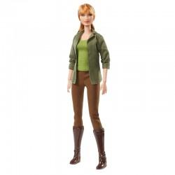 Mattel JURASSIC WORLD Lalka Claire Dearing FJH58