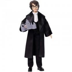 Mattel HARRY POTTER Lalka Harry Potter w Stroju Balowym GFG13