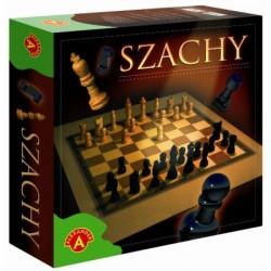 ALEXANDER Gra Strategiczna SZACHY 2850