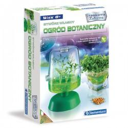 Clementoni - 60710 - Zestaw Naukowy - Naukowa Zabawa - Ogród Botaniczny
