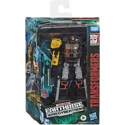 Hasbro TRANSFORMERS War For Cybertron IRONWORKS E7157
