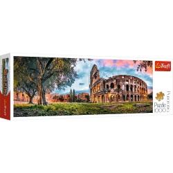 TREFL Puzzle Panoramiczne KOLOSEUM O PORANKU 1000 el. 29030