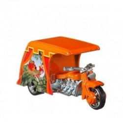 Hot Wheels Metalowy Samochód z Bajki ROBIN HOOD FYN88