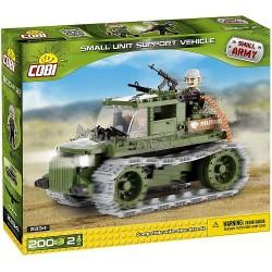 COBI 2334 MAŁA ARMIA Pomocniczy Pojazd Wojskowy