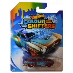 HOT WHEELS Colour Shifters JADED CFM39