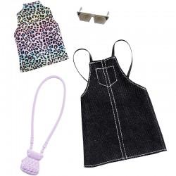 MATTEL Ubrania dla Barbie Modne Kreacje GHW74