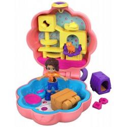 Mattel POLLY POCKET Shani z Kotkiem GFM52