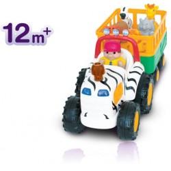 Dumel Discovery - DD29652 - Traktor Safari