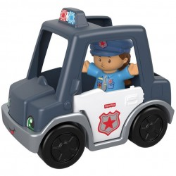 Fisher-Price Little People AUTO POLICYJNE GKP63