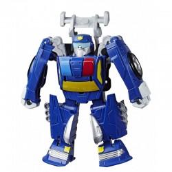 Hasbro TRANSFORMERS Rescue Bots Academy CHASE POLICE-BOT E8101