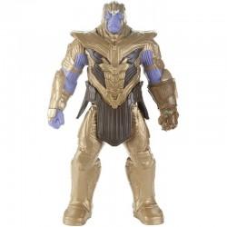 Hasbro Marvel AVENGERS Titan Hero Series THANOS E4018