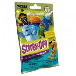 PLAYMOBIL Scooby-Doo! 70288 Scooby Doo SASZETKA-NIESPODZIANKA