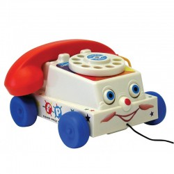 Fisher-Price TOY STORY Chatter Telephone 01694