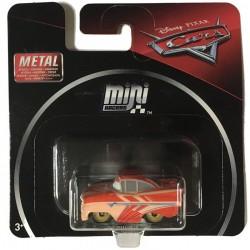 Mattel CARS Mini Racers Autko ROMAN FLORYDA GLD32