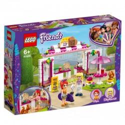 LEGO FRIENDS 41426 Parkowa Kawiarnia w Heartlake City