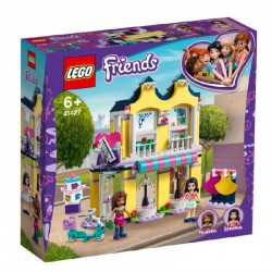 LEGO FRIENDS 41427 Butik Emmy