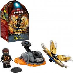 LEGO NINJAGO 70685 Wybuch Spinjitzu: Cole