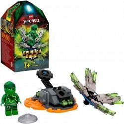 LEGO NINJAGO 70687 Wybuch Spinjitzu: Lloyd