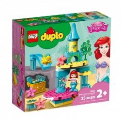 LEGO DUPLO 10922 Disney Princess Podwodny Zamek Arielki