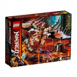 LEGO NINJAGO 71718 Bojowy Smok Wu