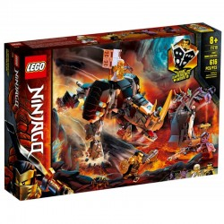 LEGO NINJAGO 71719 Rogaty Stwór Zane'a