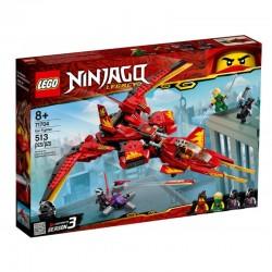LEGO NINJAGO 71704 Pojazd Bojowy Kai'a